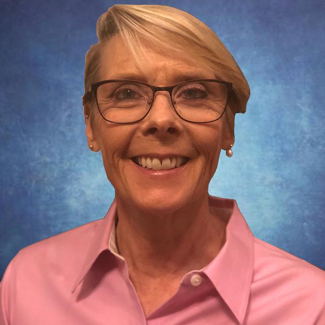 Sally Nash